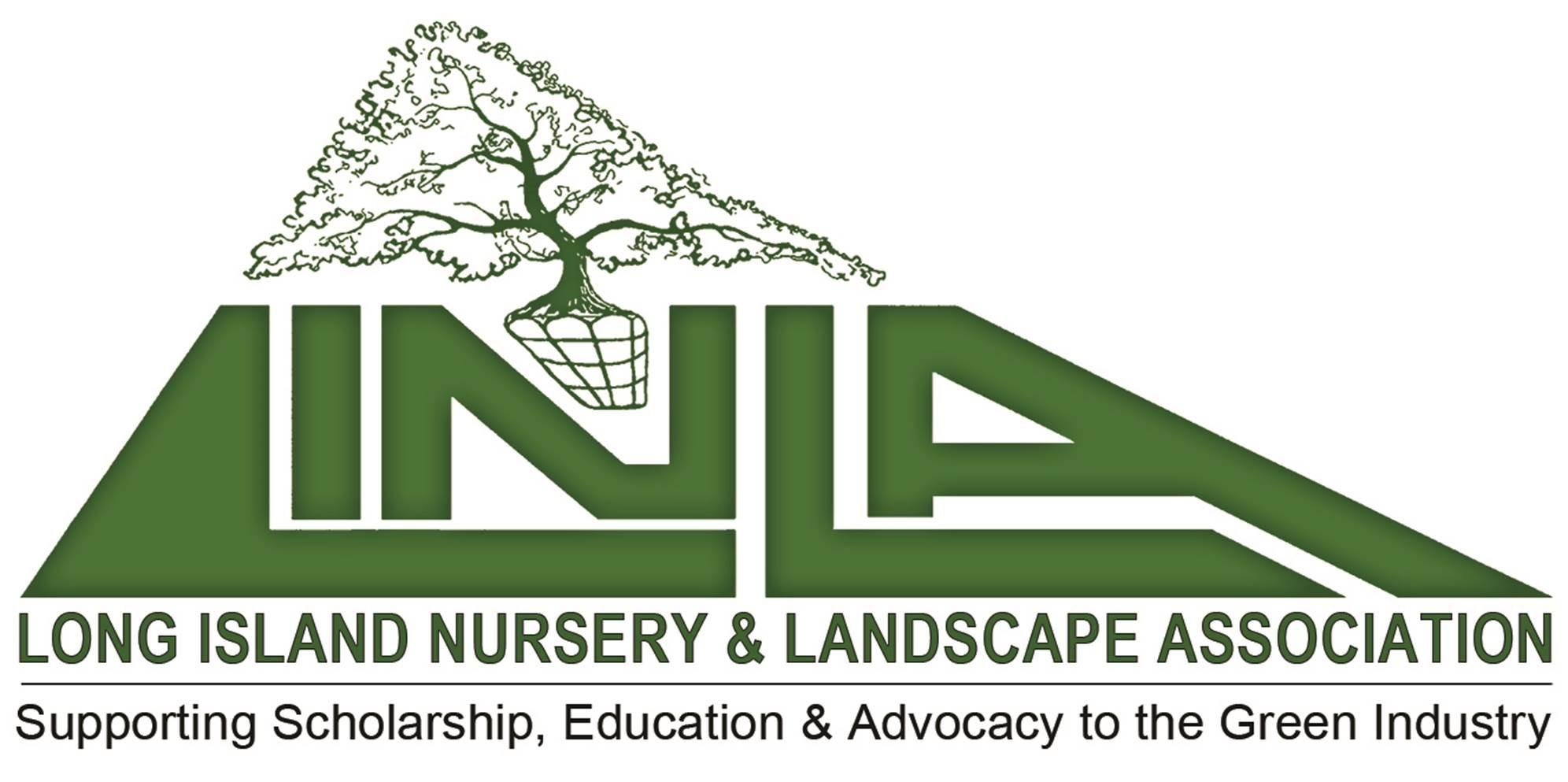 Long Island Nursery and Landscape Logo