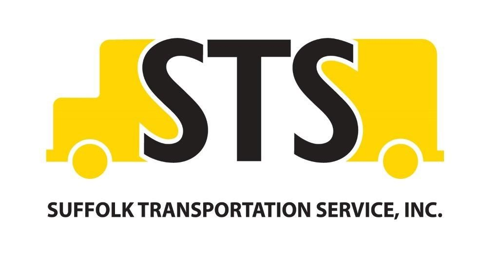 Suffolk Transportation Service Logo