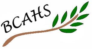 Bayard Cutting Arboretum Horticultural Society Logo