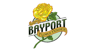 Bayport Flower House Logo
