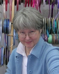 Photograph of Sally Shore